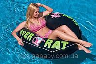 """Надувной круг """"River Rat"""" Intex 68209"""