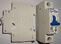 Автоматический выключатель КЭАЗ BM63-1p C 10а Курск