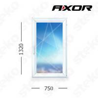 Окно 1320мм х 750мм