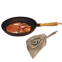 Сковорода чугунная (28 см)  SNT 99007-1