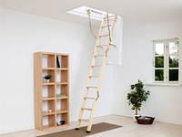 """Чердачная лестница модель """"Премиум"""""""