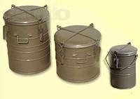 Термос пищевой армейский на 10 литров