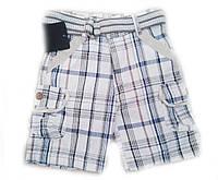 Детские летние шорты на мальчика