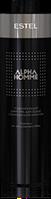 Тонизирующий шампунь для волос с охлождающим эффектом ESTEL ALPHA  HOMME1000 мл