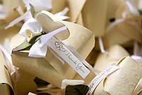 Бонбоньерки: милые сувениры для гостей