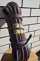 Вязаный шнур 8 мм мягкий (дарычанка), фото 1