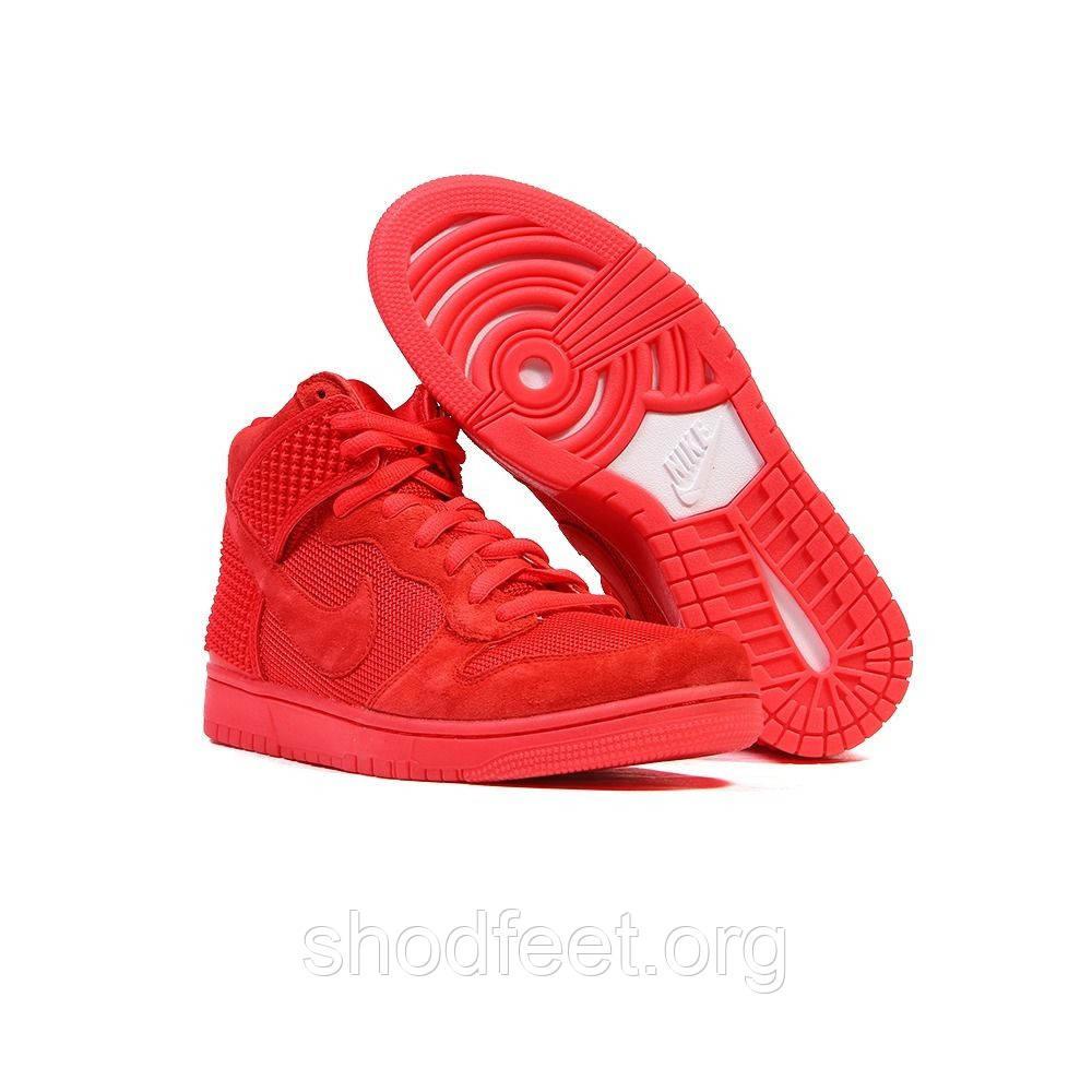 eb48660a Кроссовки NIKE DUNK CMFT PRM RED , цена 1 460 грн., купить в Харькове —  Prom.ua (ID#233120826)