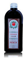 Рыжейное (рыжиковое) масло, 500мл. Полезно для здоровья!