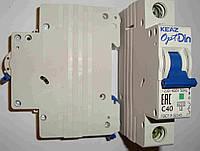 Автоматический выключатель КЭАЗ BM63-1p C 40а Курск