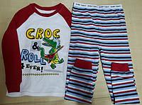 Фирменная пижама для мальчика на 4-5 лет из США