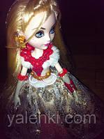 Кукла Эвер Автер Хай Эппл Вайт из серии День Коронации Ever After High Thronecoming Apple White Doll