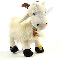 Мягкая игрушка Козел, поет 2 песни (ОПТОМ) М91670 30