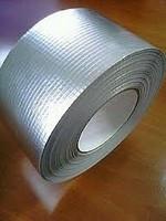 Лента фольгированная армированная 30 мкм   50 мм* 50м