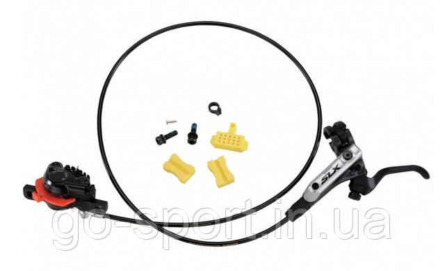 Тормоза дисковые Shimano SLX BR-M675