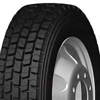 Грузовые шины FULLRUN 235/75 R17.5 TB 699