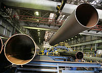 Трубы стальные электросварные прямошовные  ГОСТ 10705-80, 10704-91