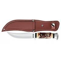 Нож TRAMONTINA SPORT 127 мм для шкур