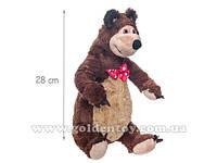 """Медведь из м/ф """"Маша и медведь"""" 25. см"""