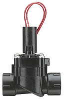 Автоматический полив. Электромагнитный клапан для полива PGV-100G-B.