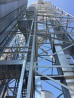 Вежі і галереї для елеватора