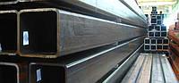 Трубы стальные профильные квадратные ГОСТ 8639-82