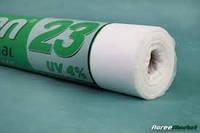Агроволокно Agreen 23 гр/кв.м, ширина 4.2 м (100 м)