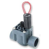 Автоматический полив. Электромагнитный клапан для полива SRV-100G-B.