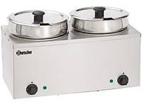Мармит электрический для первых блюд Hotpot Bartscher 606065