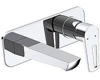 Внешняя часть смесителя для раковины Imprese Breclav VR-05245