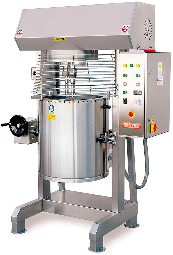 Оборудование для приготовление в кипящем масле