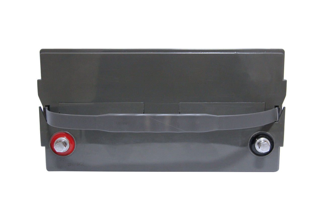 Аккумулятор Gaspower Electro LBG 12-100