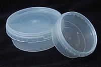 Емкость (пресерва) 150 мл. пищевая с герметической крышкой, фото 1
