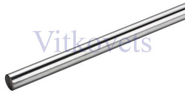 Вал без опоры WSC20 500мм (WV20)