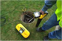 Поиск скрытых коммуникаций, трубопроводов, кабельных линий