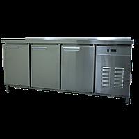 Стол холодильный среднетемпературный трехдверный СХСР-3 (1860X600 СМ)