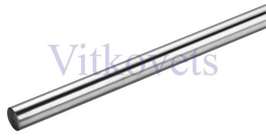 Вал без опоры WCS10 500мм (WV10), фото 2