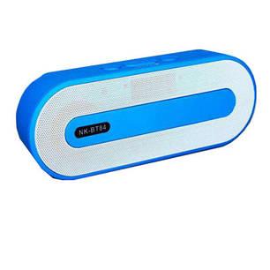 Портативная колонка Neeka NK-BT84 Bluetooth, фото 2