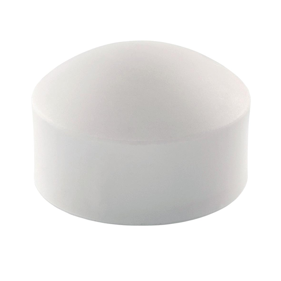 Заглушка для ппр 50 Tebo белая