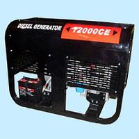 Генератор дизельный WEIMA WM12000CE3 (11 кВт)