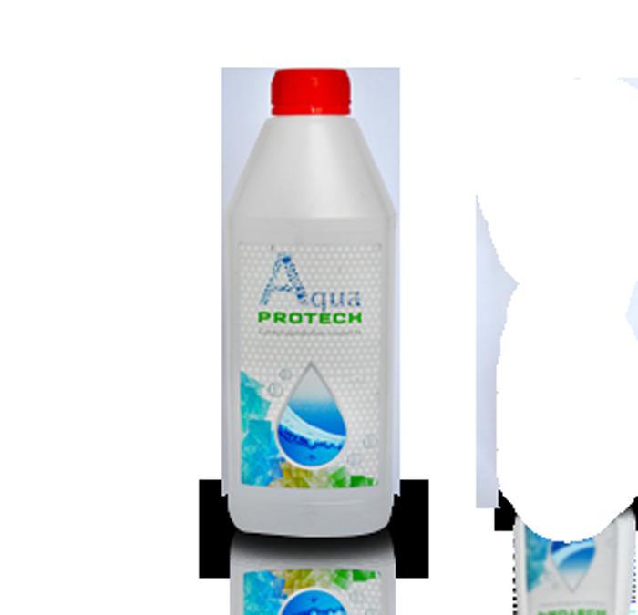 Супергидрофобное покрытие AquaProTech сохраняет объекты сухими от воды и других жидкостей