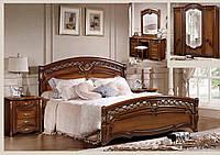 Спальня в классическом стиле Франческа