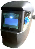 Маска Хамелеон WH 4404 NEW VITA с LED подсветкой+комплект стёкол 2 наружных и 1 внутреннее