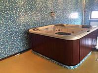 Спа-бассейн – купель наслаждения и здоровья