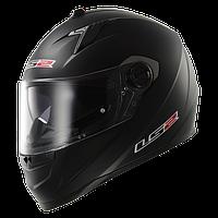 Шлем LS2 FF322 CONCEPT II MATT BLACK размер S