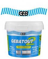 Паста-герметик для паковки GEBATOUT 2 (500 гр.)