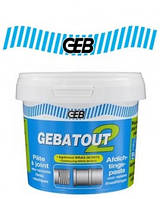 Паста-герметик для паковки GEBATOUT 2 (500 гр.) , фото 1