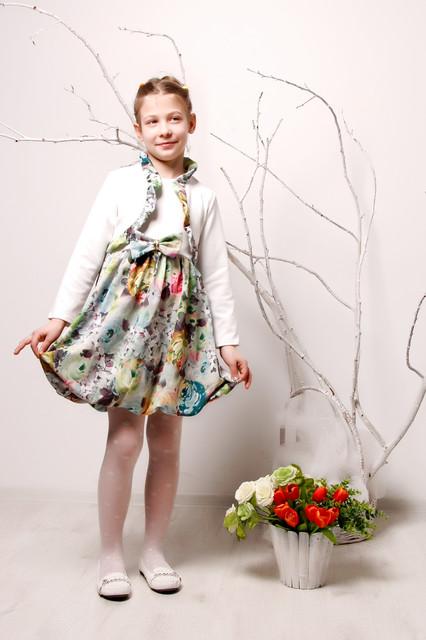 Детские платья, костюмы