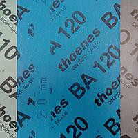 Безасбестовый паронит Thoenes BA 120