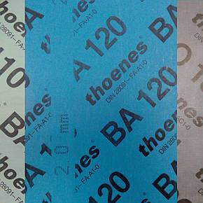 Безасбестовый паронит Thoenes BA 120, фото 2