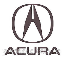 Захисту картера двигуна, кпп, диф-ла Acura (Акура) Полігон-Авто, Кольчуга